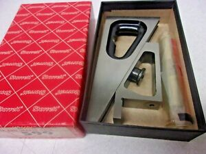 Starrett 599 Planer And Shaper Gage In The Box Free Shipping