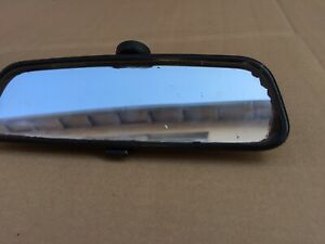 Porsche 911 968 944 Turbo Rear View Mirror Rearview Used