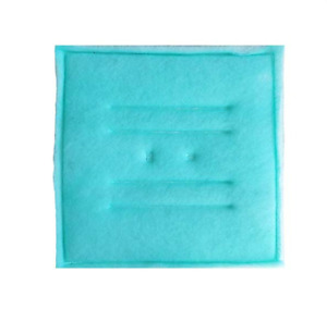 Msfilter Paint Booth Tacky Intake Panel Filter Series 55 20 X 20 24 Pack