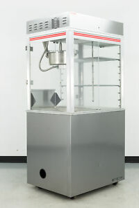 Gold Medal Products 1618ets Popcorn Machines used