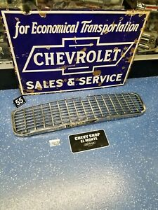 1955 Chevy Bel Air nomad Grille new