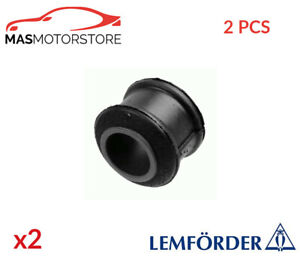 2x 18852 01 Lemf Rder Outer Anti Roll Bar Stabiliser Bush Kit P New