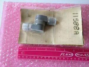 Hp 11588a Swivel Adapter Apc 7 New