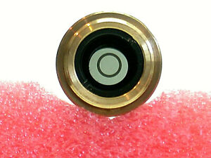 Olympus Plan 10x 0 25 Phase Contrast Objective For Cx bx Rms Thread