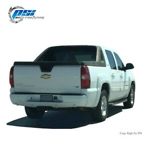 Oe Style Paintable Fender Flares Fits 2007 2013 Chevrolet Avalanche Full Set