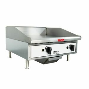 Toastmaster Tmgm24 Griddles new