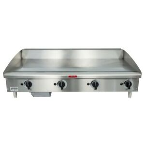 Toastmaster Tmgm48 Griddles new