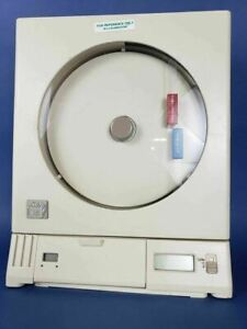 White Box Chart Recorder Ch 485 Rs 8 Battery Powered