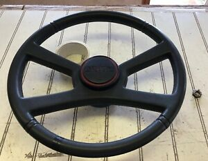 Gmc Truck Squarebody Newer 88 93 Style Gm Steering Wheel