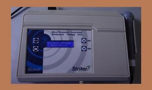 Prof 3 Mhz Frequency Ultrasound Therapy Lcd Preset Bt5003 Machine