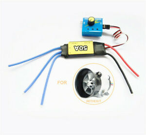 12v Max 600w Controller For Car Electric Turbine Power Turbo Charger Tan Air Fan