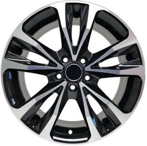 4 New 16 Wheels For 2012 2013 2014 2015 2016 For Toyota Corolla S Sport