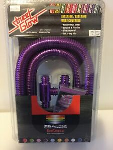 Street Glow The Original Auto Neon Accessories Interior exterior Wire Covering