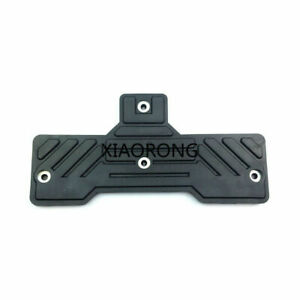 Tire Changer Machines Parts Rubber Protection Plate Pad 380mm For Coats 1pc