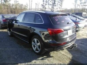 Passenger Front Seat Electric Leather Sport Seat Fits 09 12 Audi Q5 958133