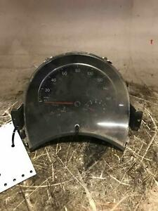 Speedometer Vw Beetle Type 1 06 07