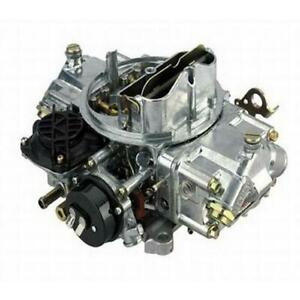 Holley 0 80670 Avenger 670 Cfm 4 Barrel Carburetor Electric Choke