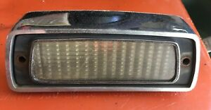 1977 1978 1979 Ford Truck F150 F250 F350 Cargo Lamp Lense