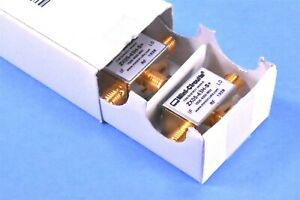 Mini circuits Coaxial Frequency Mixer Wide Band 1ghz To 4ghz P n Zx05 43h s
