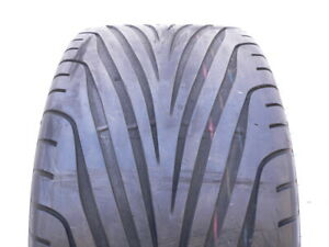 1 Used Tire 275 40 Zr 18 Goodyear Eagle F1 Gs d3
