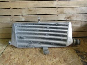 2003 Mitsubishi Lancer Evolution 8 Evo 8 Evo 9 Agp Fmic Front Mount Intercooler