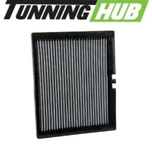 K n Vf2050 Replacement Cabin Air Filter Kn For Ford Fusion edge lincoln Mkz mkx