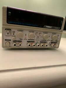 Tenma 72 6905 Labratory Dc Power Supply Pre owned Good Condition