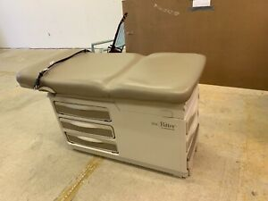 Midmark Exam Table Model 204 002 Grey Table