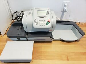 Neopost Is420 Mailing Meter Postage Us Base W scale