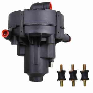 Secondary Air Injection Smog Pump For Mercedes Benz C300 0001405185 0580000025