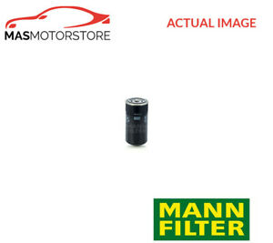 Engine Fuel Filter Mann filter Wk 950 21 P New Oe Replacement