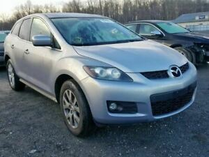 Engine 2 3l Turbo Vin 3 8th Digit Fits 07 12 Mazda Cx 7 1235899