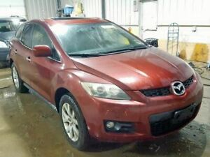 Engine 2 3l Turbo Vin 3 8th Digit Fits 07 12 Mazda Cx 7 1238563