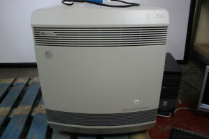 Applied Biosystems 7900ht Fast Real time Pcr System W Pc And Software