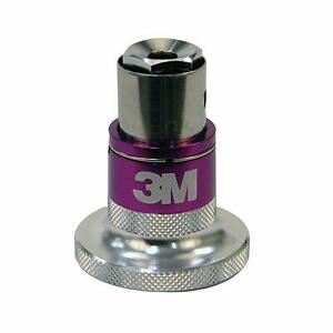 3m Perfect It Quick Connect Adapter 05752 Compounding And Polishing Pads