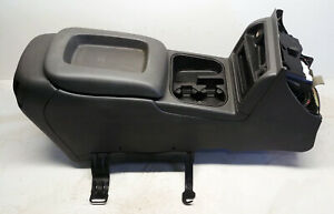 2003 2006 Chevy Silverado Center Console Sierra Tahoe Yukon Very Dark Pewter