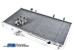 Csf Ultimate K Swap Radiator V3 Fits 92 00 Civic 94 01 Integra Eg Dc Ek K20 K24