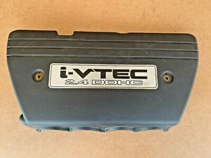 2003 2007 Honda Accord Sedan Coupe 2 4l Engine Cover Oem