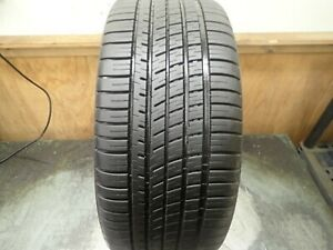 1 265 40 22 106y Michelin Pilot Sport A s 3 Tire 9 5 32 No Repairs 0219