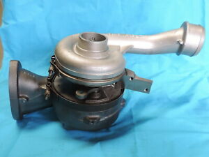 2008 10 F350 450 550 6 4l Powerstroke Diesel Turbo Charger High Pressure V2s B2v