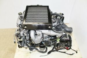 06 12 Mazda Cx 7 Turbo Engine 2 3l L3 07 09 Mazda Speed3 L3t Disi Motor