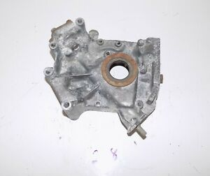 1961 1969 Chevy Corvair Rear Engine Crankcase Cover 3817672