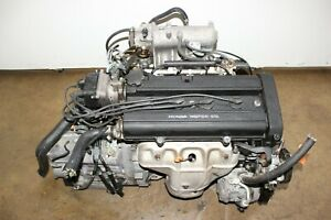 B18 Engine In Stock   Replacement Auto Auto Parts Ready To