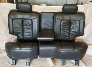 1998 Jeep Grand Cherokee Zj 5 9 Limited Complete Back Rear Seat