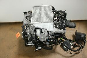 Jdm 06 12 Mazda Cx 7 Turbo Engine 2 3l L3 07 09 Mazda Speed3 L3t Disi Motor