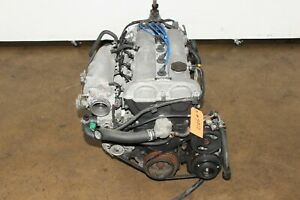 Jdm 1990 1997 Mazda Miata 1 8l Bp Engine With 5 Speed Manual Transmission