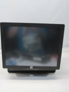 Elo Accu Touch 15d1 Point Of Sale Terminal 15 Lcd Celeron 2 2 1gb No Os 1