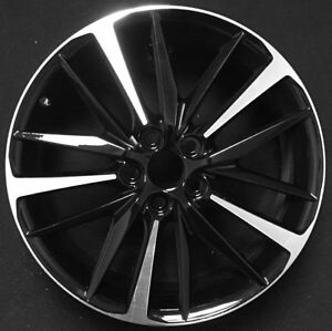 Toyota Camry 2018 2019 19 Factory Oem Wheel Rim In 75222 4261106e20