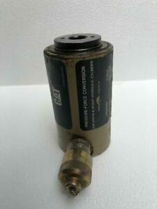 Caterpillar Cat Pressure Force Conversion For 5p9725 5p5247 Hydraulic Cylinder