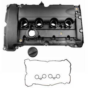 Engine Valve Cover W gasket For 2007 2012 Mini Cooper S Jcw R55 R56 R57 R60 1 6l